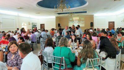 Inédito: la secundaria Silvio Zavala de Mérida reúne a 50 generaciones de ex alumnos