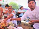 Defienden en la Feria de las semillas nativas 2018 el patrimonio milenario del pueblo maya