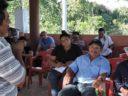 Que las comunidades mayas produzcan su propia energía y la administren