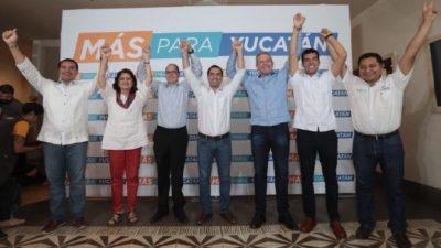 """""""Irreversible"""" el triunfo de Vila; responsabilizan a Rolando Zapata de un eventual fraude"""