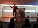 """Pueblos mayas de Quintana Roo hacen """"clic"""" con La Jícara rota"""