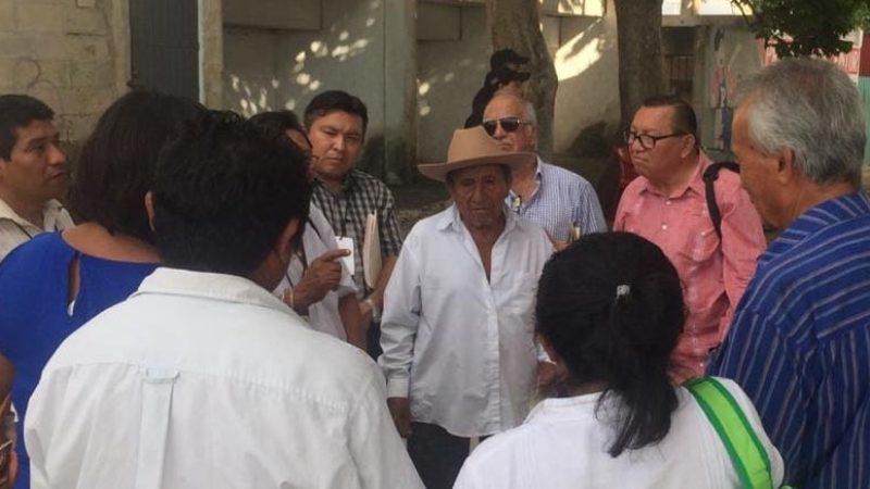 Las mil y un maneras de matar a la lengua maya