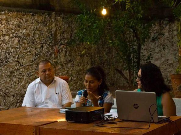 Auguran drástico debilitamiento de la lengua maya en dos generaciones