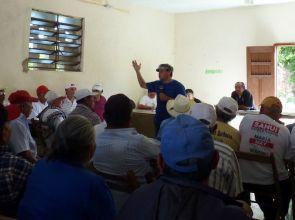 Una jueza federal cobija a mayas de Yucatán contra un tribunal agrario