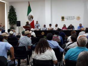 """Voces mayas denuncian """"mala fe"""" en las consultas sobre el tren"""