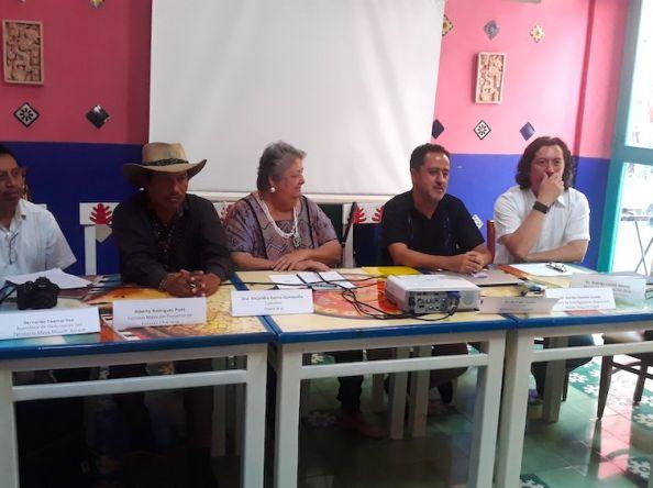 """El megaproyecto """"tren peninsular"""", iniciativa colonialista pero con portada nueva"""