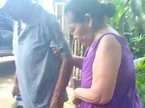 """Historia del desalojo de una mujer en Yucatán: """"Si no te sales, te mato"""""""