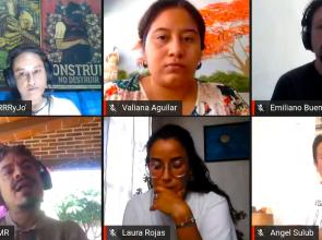 En Yucatán urge atender el acuífero, no la construcción de un tren