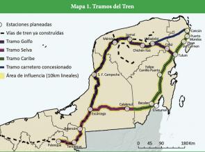 En plena pandemia, convocan a ejidatarios de Yucatán para una venta de tierras