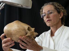 Los mayas moldeaban el cráneo de sus hijos para conservar el linaje de la madre